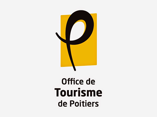 Logo de l'O.T. de Poitiers