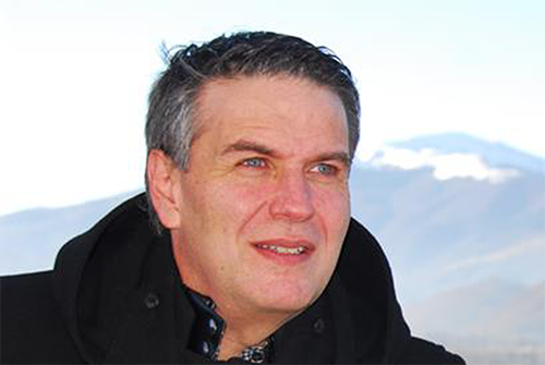 Frederic Fernandez