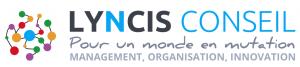 Logo du cabinet de conseil Lyncis Conseil
